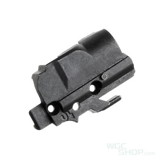 VFC / Cybergun Original Parts - Hopup Camber Left Side for CG M&P9 GBBP ( No.02-8 )