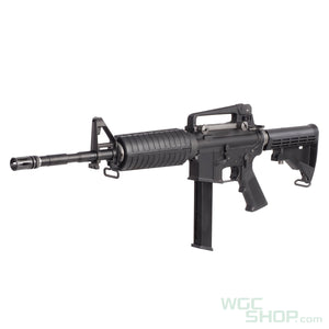 WE M4A1 PCC GBB Rifle