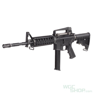 WE M4 RIS PCC GBB Rifle