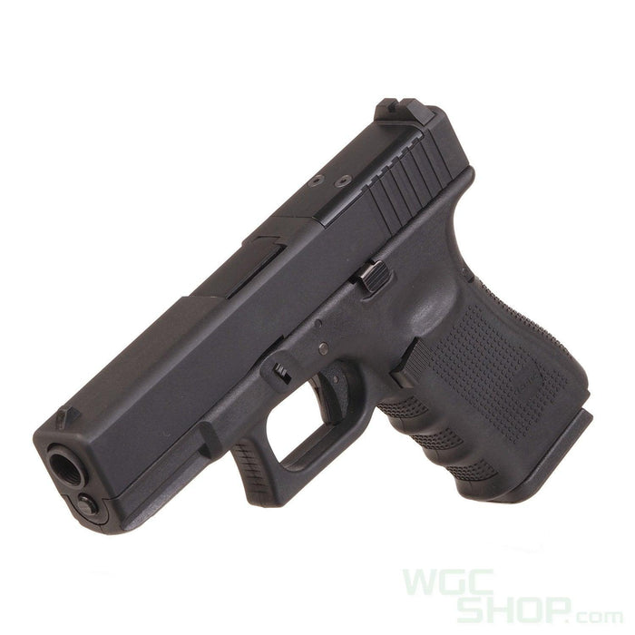 WE G19 Gen.4 Modular Optic System MOS GBB Pistol ( Black )