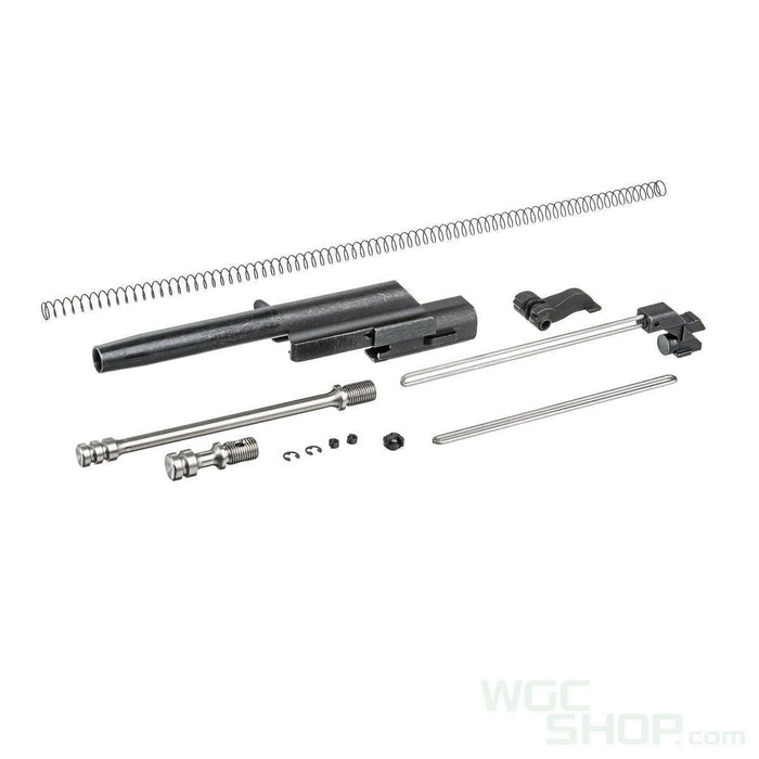W&S Steel Bolt Set Type I ( Simulated ) for GHK AK GBB Rifle
