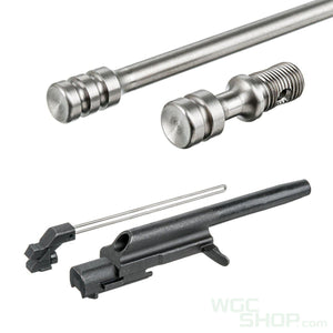 W&S Steel Bolt Set Type I ( Simulated ) for GHK AK GBBR-WGCShop