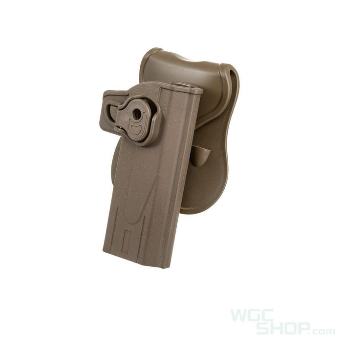 Wosport Locking Holster ( Hi-Capa / Right )