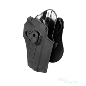 Wosport Locking Holster ( P226 / Right )