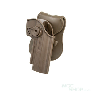 Wosport Locking Holster ( M92 / Right )