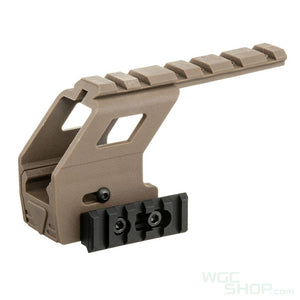 Wosport Sight Rail for G17 / G18 / G19