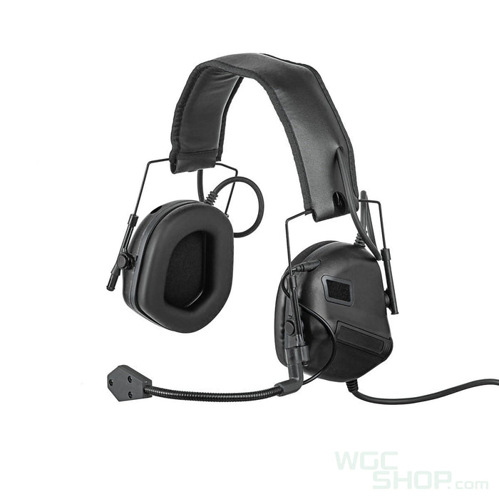 WoSport Tactical Electronic Headset