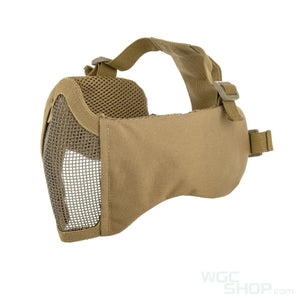 Wosport Battlefield Elite Mask ( Overall Protective Ear Version )