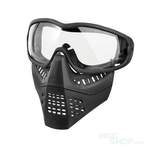 Wosport Ant Type Mask ( Clear Lens )