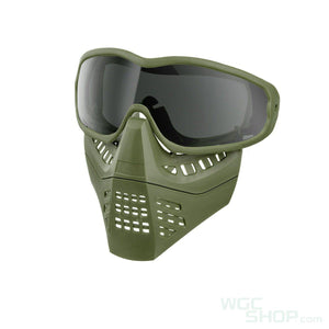 Wosport Ant Type Mask ( Black Lens )