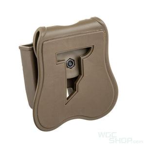 Wosport Double Pistol Mag Pouch ( M92F )