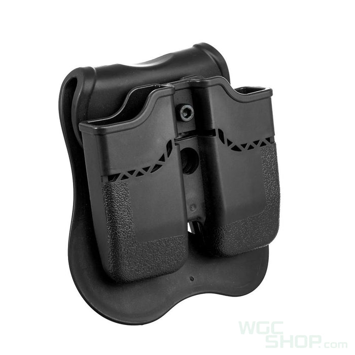 Wosport Double Pistol Mag Pouch ( M1911 )