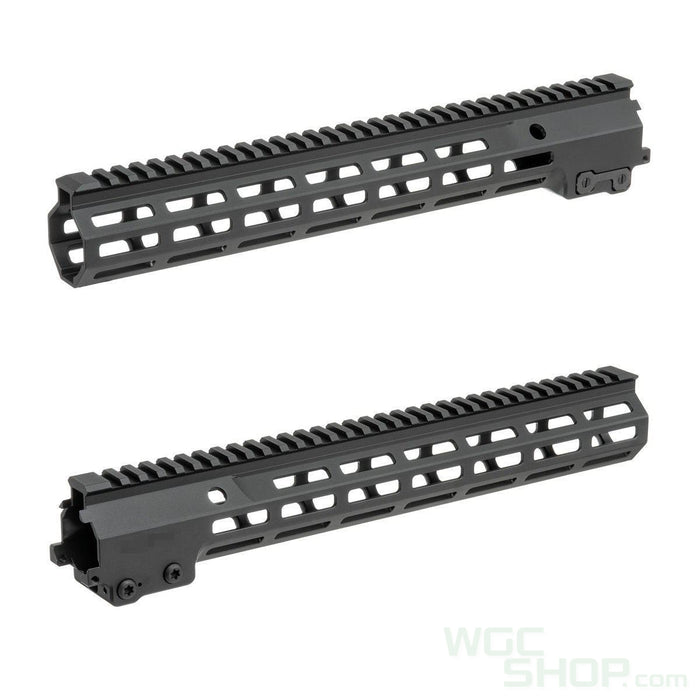 Zparts MK16 14.5 Inch Rail for GHK