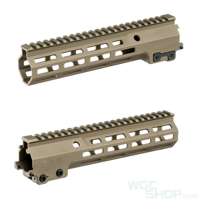 Z-Parts MK16 9.3 Inch Rail for Marui MWS