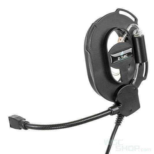 Z Tactical Bowman IV M-Tactical Headset ( Black )