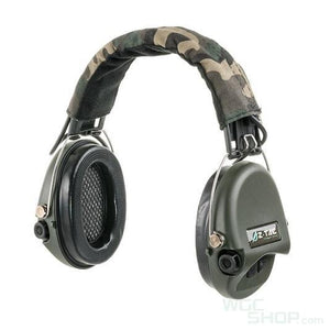 Z Tactical SRDN Headset ( IPSC Version w/ 3.5mm Audio Jack )-WGCShop