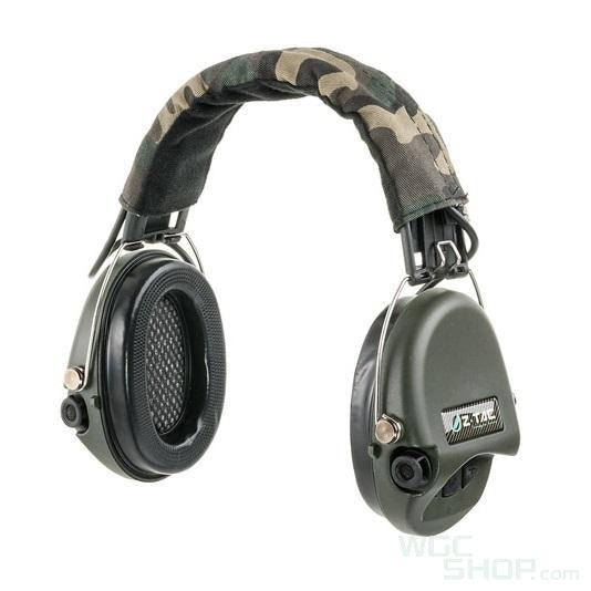 Z Tactical SRDN Headset ( IPSC Version w/ 3.5mm Audio Jack )