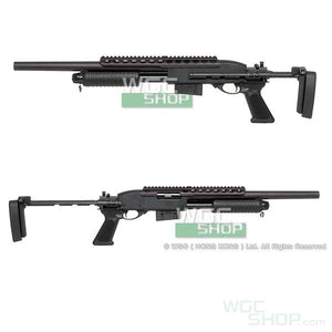 A&K 7870 Tactical Version Shotgun-WGCShop