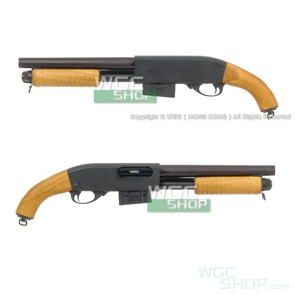 A&K 9870 Shotgun ( Metal / Wood )