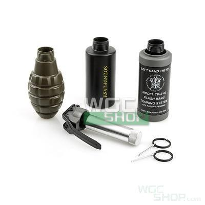 APS Thunder B Multi Package ( 3 Shells with Main Core )