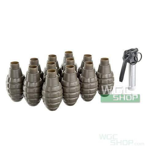 APS Thunder Pineapple Package ( 12 Shells with Main Core )