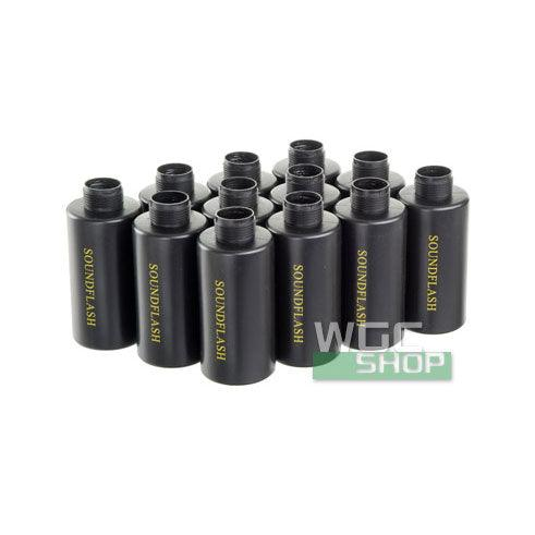 APS Cylinder Style Shell ( Pack fof 12 Pcs )