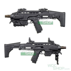 APS ACP603 Co2 Airsoft SMG-WGCShop