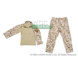 A-Two Combat Uniform ( AOR1 )-WGCShop