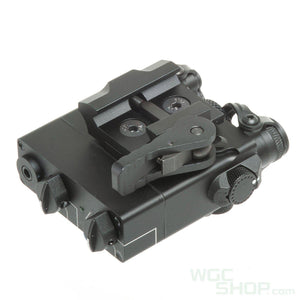 BlackCat Airsoft PEQ-15A DBAL-A2 Laser Devices-WGCShop