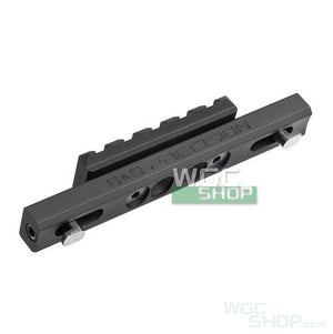 Crusade Low Profile Mount for HK416 / MK18 ( Black )-WGCShop
