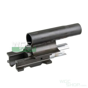 Crusader Steel Bolt Carrier with Enhanced Cylinder Set for VFC MP5 GBB-WGCShop
