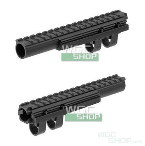 Rifle - Gas Tube Parts