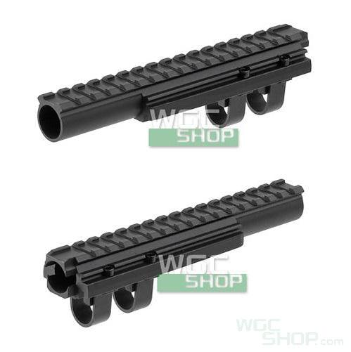 CYMA Gas Tube Top Rail for AK series