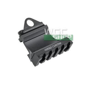Taiwan Made Krebs Canted Vertical Grip Adapter