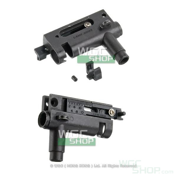 E&L Hop-Up Camber for AK AEG Series