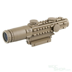 Element AIMO 1-3X Tactical Scope ( Dark Earth )