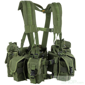 Chest Rigs & Vests