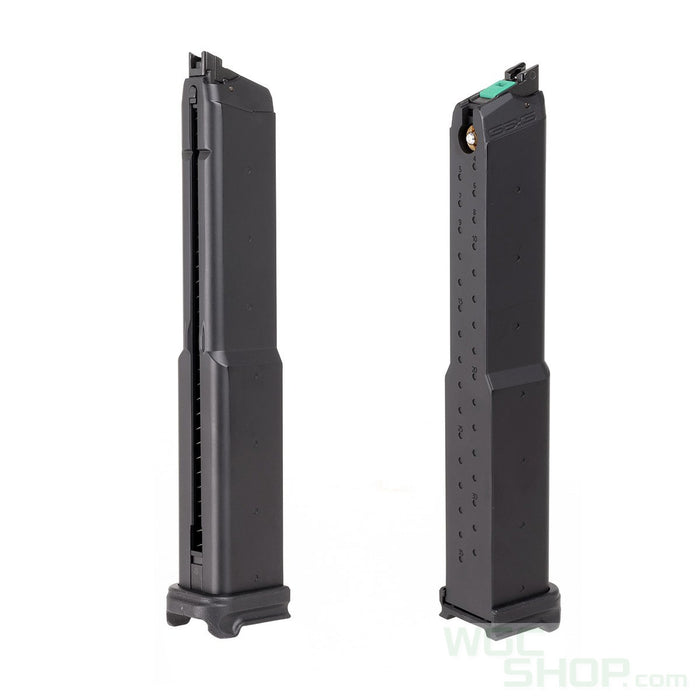 G&G Gas Magazine for SMC-9  ( Long Type )