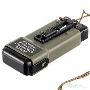 G&P Military Distress Marker Light Type BB Loader-WGCShop