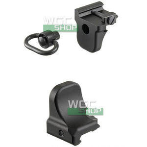 G&P Finger Guard QD Sling Swivel-WGCShop