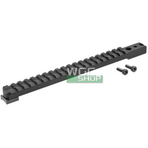 G&P Recevier Top Rail Extend for G&P M870 Collapsible Stock Set.-WGCShop
