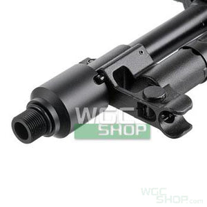 Hephaestus Silencer Adapter for GHK AK Series ( 24mm Clockwise to 14mm Anti-Clockwise )-WGCShop