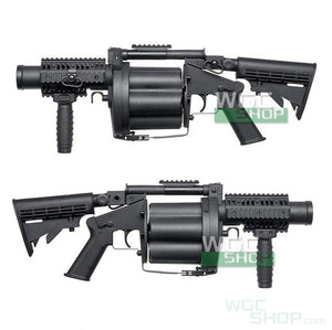 ICS MGL Multiple Grenade Launcher-WGCShop