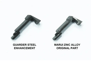 Guarder Steel Dummy Ejector for Marui G17 Gen.4