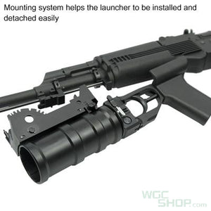 King Arms GP-30 Grenade Launcher for AK Series