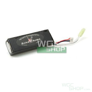 King Arms 11.1V 2200mAh 15C Lithium Battery