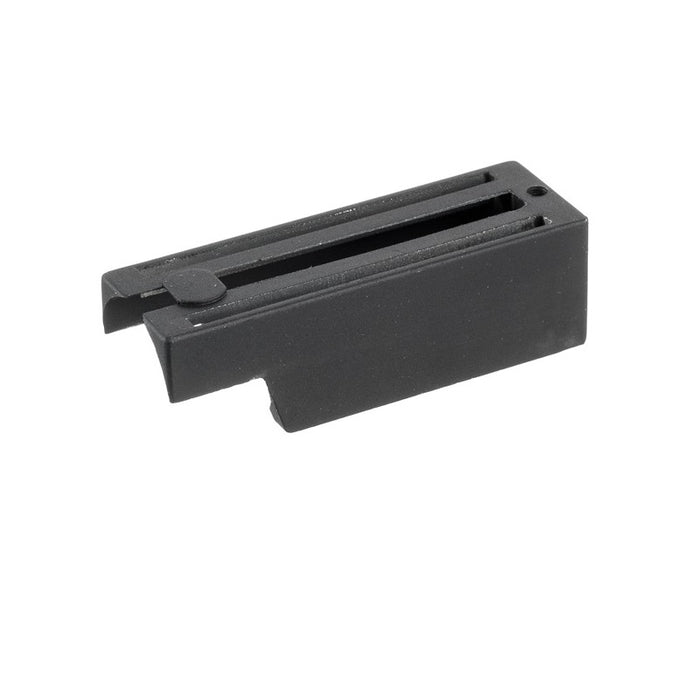 KJ Works Original Parts - Piston Block for P-09 Gas Blowback Pistol ( No.15 )