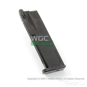KSC 24 Rds Gas Magazine for M9 Series ( System 7 / Taiwan version )-WGCShop