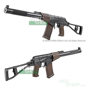 LCT AS VAL Full Steel AEG-WGCShop