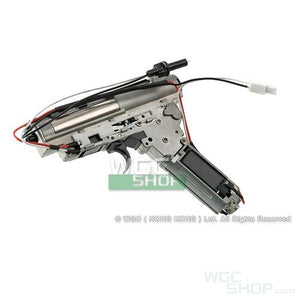 LCT AK Complete Gearbox w/ Front Wiring-WGCShop